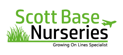 Scott Base Nurseries